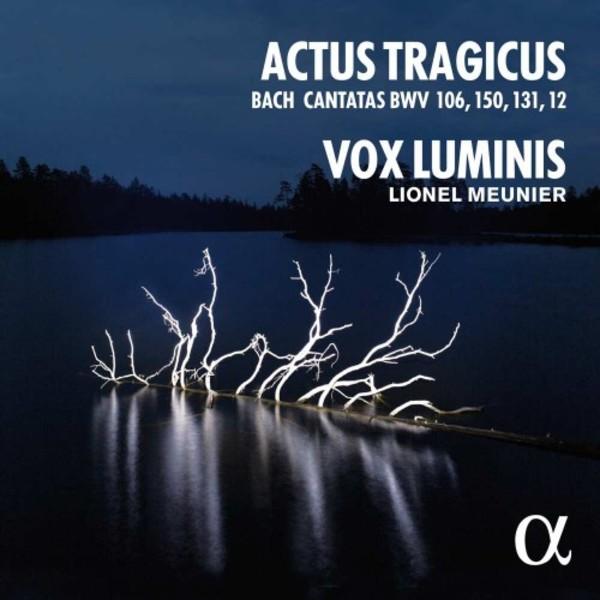 Bach - Actus Tragicus