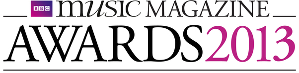 BBC Music Magazine Awards 2013