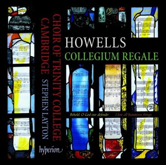 Howells - Collegium Regale