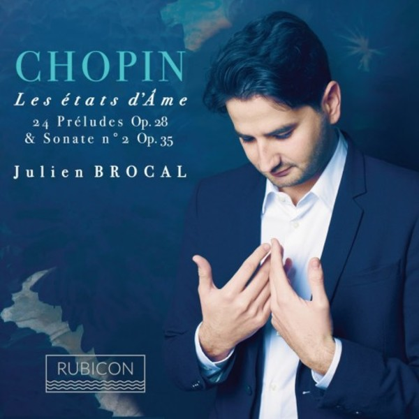 Chopin - Preludes