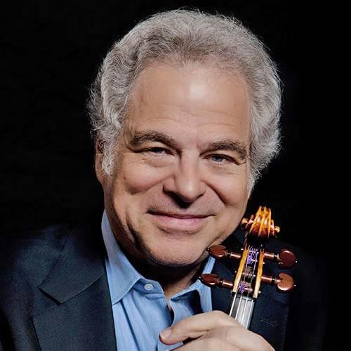 Special Offer - Itzhak Perlman