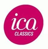 ICA Classics CDs and DVDs
