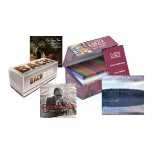 Boxsets - Independent Labels
