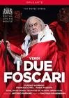 Verdi - I due Foscari (DVD)
