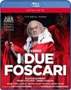 Verdi - I due Foscari (Blu-ray)