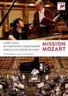 Mission Mozart: The making of �The Mozart Album� (DVD)