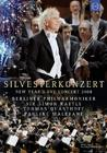 Silvesterkonzert (New Year�s Eve Concert) 2008 (Blu-ray)