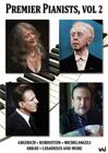 Premier Pianists Vol.2 (DVD)