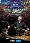 Munchner Philharmoniker at the 2016 BBC Proms (DVD)