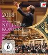 New Year�s Concert 2018 (Blu-ray)