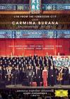 Live from the Forbidden City: Orff - Carmina Burana; Rachmaninov, Richter (DVD)