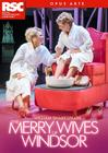 Shakespeare - The Merry Wives of Windsor (DVD)