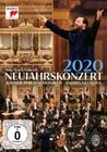 New Year�s Concert 2020 (DVD)