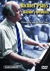 Richter plays Haydn & Debussy (DVD)