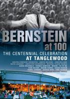 Bernstein at 100: The Centennial Celebration at Tanglewood (DVD)