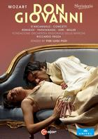 Mozart - Don Giovanni (DVD)