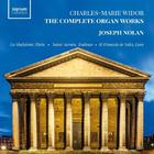 Widor - The Complete Organ Works