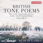 British Tone Poems Vol.2