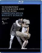 Tchaikovsky - Nutcracker and Mouse King (Blu-ray)