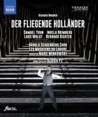 Wagner - Der fliegende Hollander (Blu-ray)
