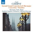 Czerny - Second Grand Concerto, Concertino, Rondino
