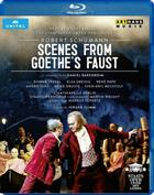 Schumann - Scenes from Goethe�s Faust (Blu-ray)