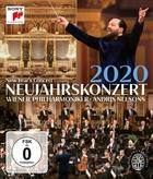 New Year�s Concert 2020 (Blu-ray)