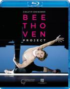 Beethoven Project: A Ballet by John Neumeier (Blu-ray)