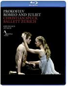 Prokofiev - Romeo and Juliet (Blu-ray)