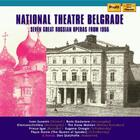 National Theatre Belgrade: Seven Great Russian Operas from 1955