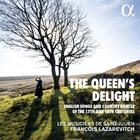 The Queen�s Delight: English Songs & Dances of the 17th & 18th Centuries