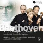 Beethoven - Complete Violin & Cello Sonatas