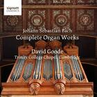 Bach - Complete Organ Works