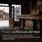 Puccini - La Fancuilla del West