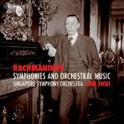Rachmaninov - Symphonies and Orchestral Music