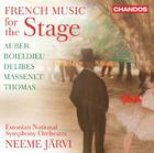 French Music for the Stage: Auber, Boieldieu, Delibes, Massenet, Thomas