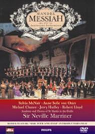 Handel: Messiah - The 250th Anniversary Performance | Philips 0704329