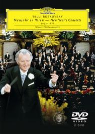 Best of New Year's Concert | Deutsche Grammophon E734002