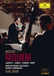 Mozart: Requiem in D minor, K.626 | Deutsche Grammophon E734081