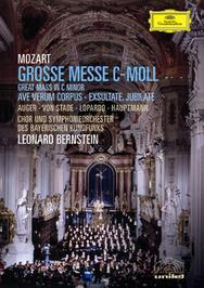 Mozart: Mass in C minor, Ave Verum, Exsultate Jubilate | Deutsche Grammophon E734240