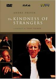 The Kindness Of Strangers - The World of Andre Previn | Arthaus 100150