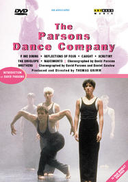 The Parsons Dance Company | Arthaus 100264