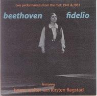 Beethoven - Fidelio | West Hill Radio Archives WHRA6008