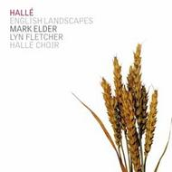 English Landscapes | Halle CDHLL7512