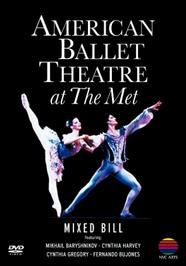 American Ballet Theatre at the Met | Warner - NVC Arts 3984265552