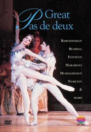 Great Pas de Deux | Warner - NVC Arts 0630187722