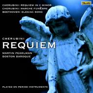 Cherubini - Requiem in C Minor, etc | Telarc CD80658
