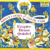 King's Court & Celtic Fair | Telarc CD80380