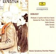 Debussy - Chamber Music | Australian Eloquence ELQ4767703