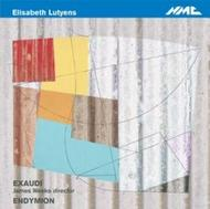 Elisabeth Luytens - Chamber & Choral Works                    | NMC Recordings NMCD124